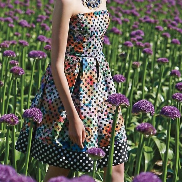 ff2372c8 Anthropologie Dresses & Skirts - Anthropologie Lavendel Dress
